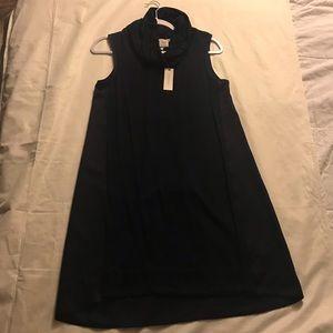 Anthropologie - Saturday/Sunday Navy Dress Sz. S